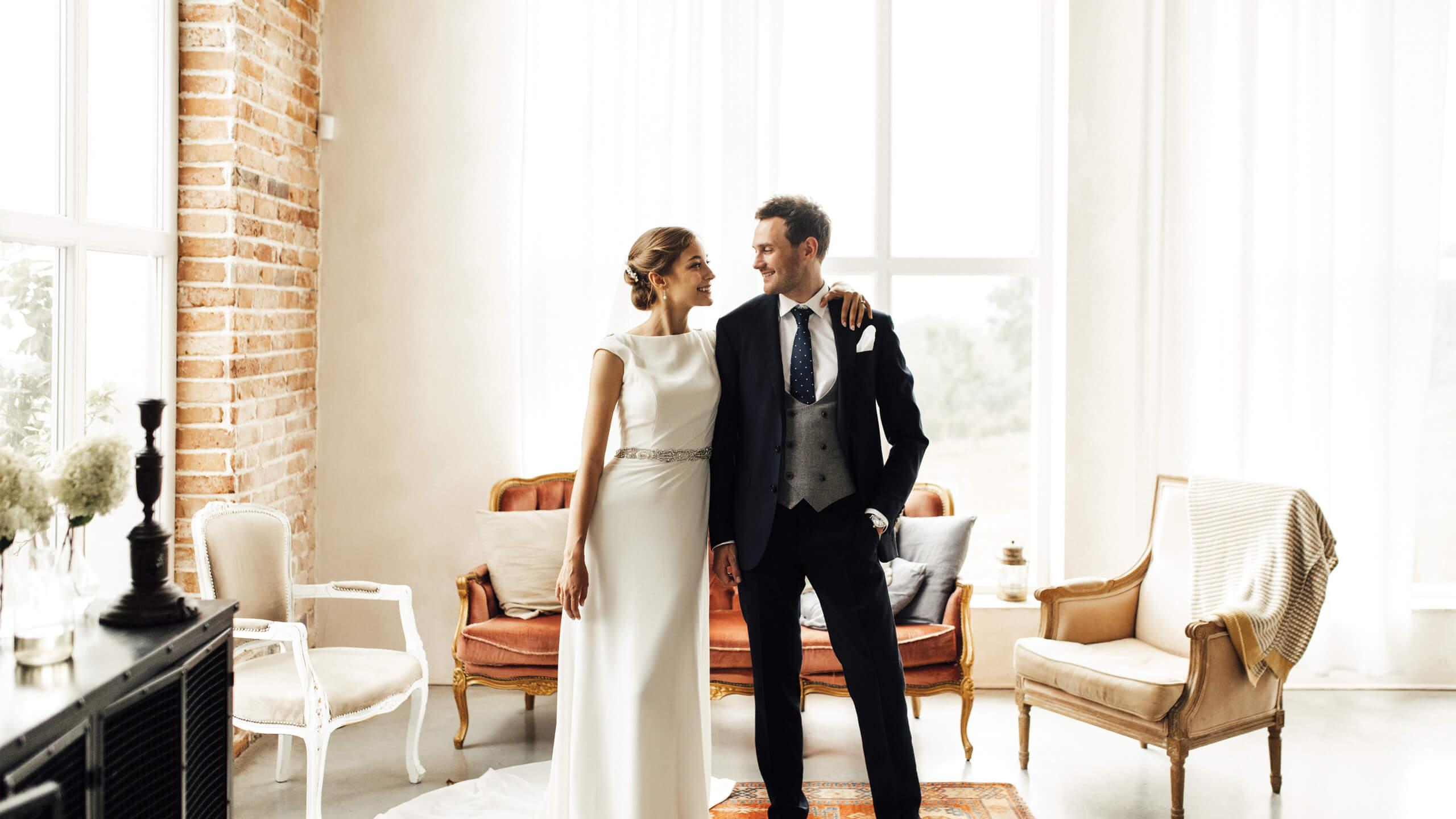Villa Love Ślub w Polskiej Toskanii G & M